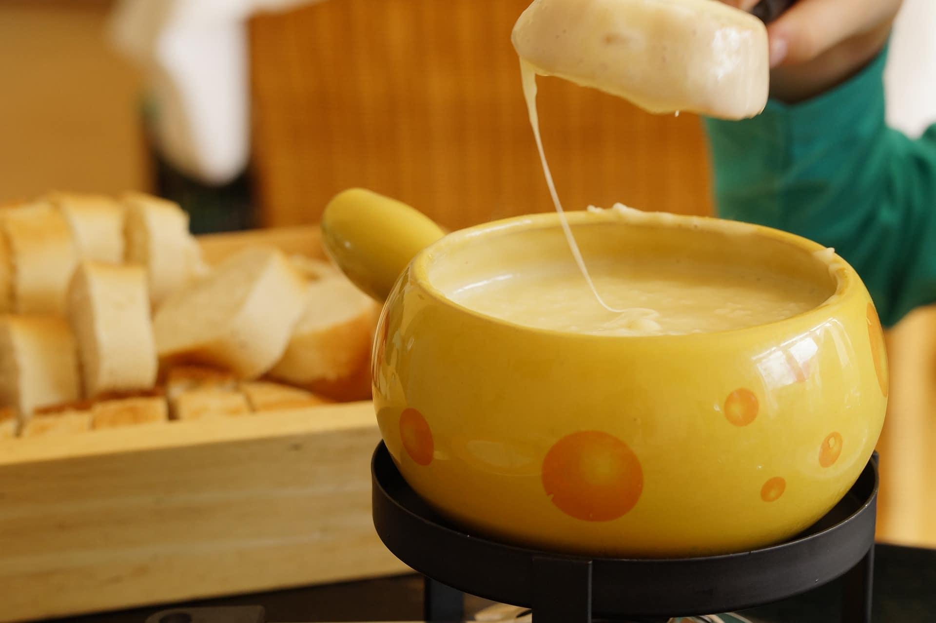 appareil a fondue