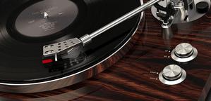 Comparatif platine vinyle