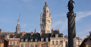 Domiciliation entreprise Lille