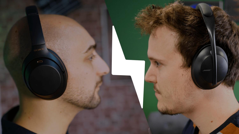 casque bose réduction de bruit avis