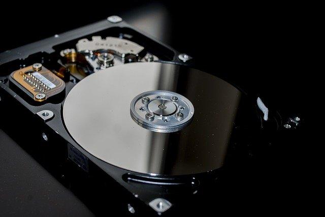 Achetez sur Internet un disque dur externe