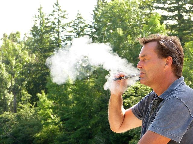 une ecigarette pour gros fumeur