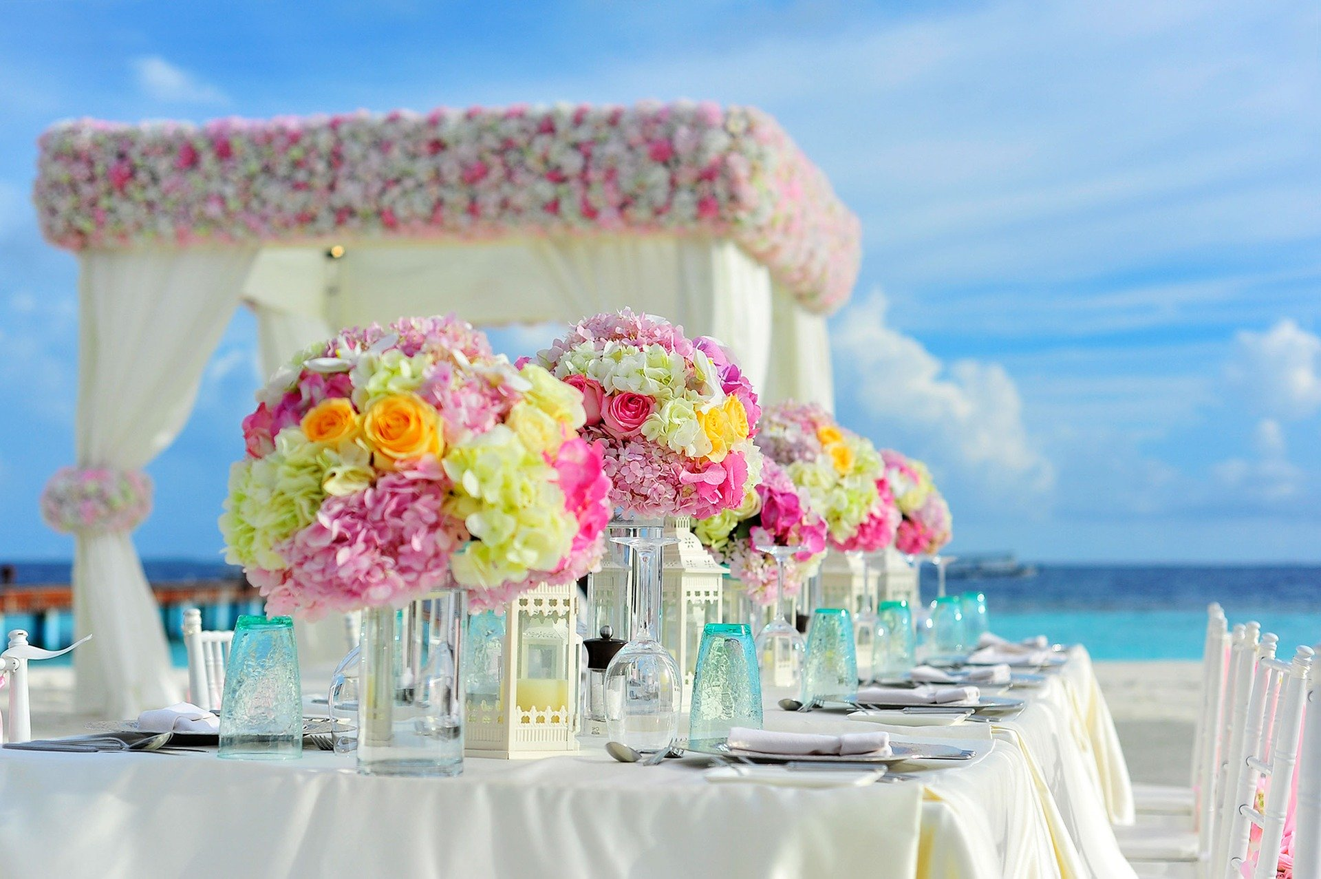 wedding planners bordeaux