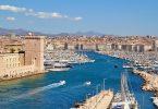 location de bateau à Marseille