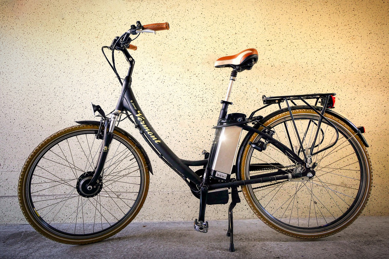 Où acheter un vélo électrique de qualité