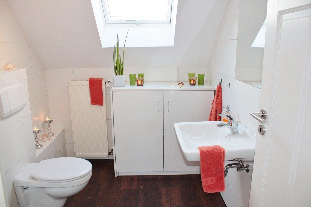 chauffage soufflant pour votre salle de bain