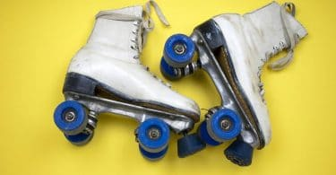 Roller quad Homme pas cher