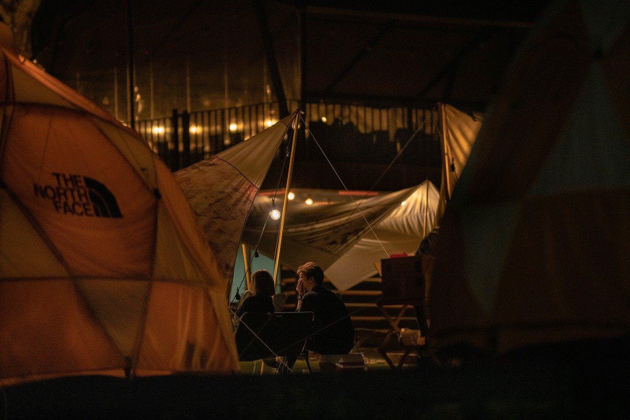 Passer des vacances dans les pyrenees orientales dans un camping a argeles